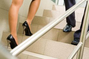 лестницы ширина