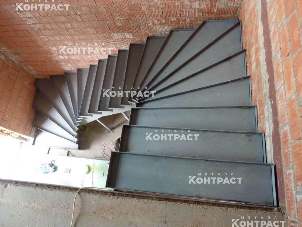Каркас под заливку бетоном